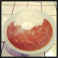 Photo taken at Curry House TIRITIRI by BoBpp on 5/7/2013