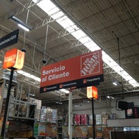 Photo taken at The Home Depot by Guillermo C. on 8/29/2013