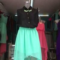 Photo taken at IvKa Boutique by KarLiTa C. on 5/25/2013