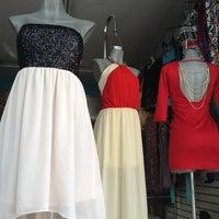Photo taken at IvKa Boutique by KarLiTa C. on 11/23/2013