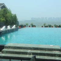 Photo taken at Regalia Resort And Spa by Veann P. on 6/21/2013