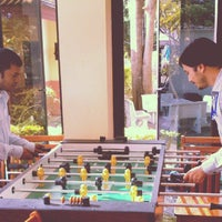 Photo taken at HotelTravel.com by Viraj S. on 6/20/2014