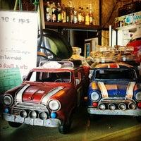 Photo taken at Mini Cafe Phuket by Viraj S. on 4/24/2014