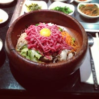 2/27/2013에 Jin L.님이 Shilla Korean Barbecue에서 찍은 사진