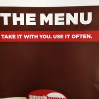 Photo taken at Smashburger by Kenny H. on 12/29/2012