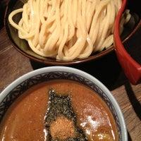 Photo taken at 三田製麺所 なんば店 by KRR S. on 11/8/2012