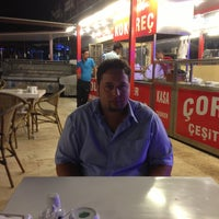 Photo taken at Lider Kokoreç by mutlu k. on 8/15/2013