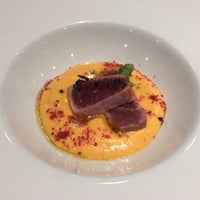 Foto tomada en Restaurante abba Mía - abba Huesca hotel por Adolfo O. el 5/14/2016