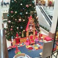 Photo taken at Ballston Common Mall by Brad M. on 12/24/2012