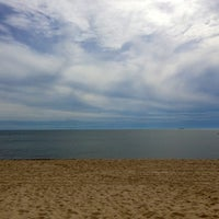 Photo taken at Hammonasset Beach State Park by Naomi on 6/6/2013