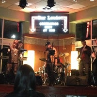 Photo taken at Bar Louie by Nicole Q. on 2/23/2013