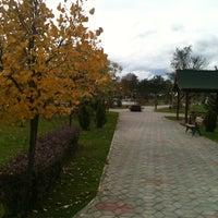 10/30/2012 tarihinde Mehmet I.ziyaretçi tarafından Karaçayır Parkı'de çekilen fotoğraf