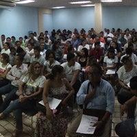 Photo taken at Biblioteca Central Zona Sur, UAGro by Reyna Estefanía P. on 3/17/2017