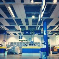 Photo taken at IKEA by Nicolas K. on 6/3/2013
