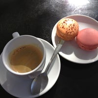 Photo taken at Renaud's Patisserie & Bistro by Ryan C. on 2/23/2013