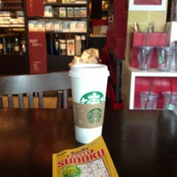 Photo taken at Starbucks by Hirosushi H. on 12/11/2012