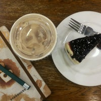 Photo taken at Starbucks Coffee by Kath R. on 1/30/2017