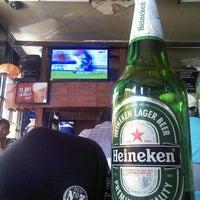 Photo taken at Bar Nico's by Alejandra Q. on 2/9/2013