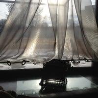 Снимок сделан в CoffeeLove пользователем Dmitriy 🇬🇧 2/25/2013