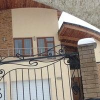 Photo taken at Лес by Екатерина В. on 2/9/2014