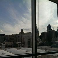 Photo taken at Four Points by Sheraton Philadelphia City Center by Eddie M. on 7/24/2013