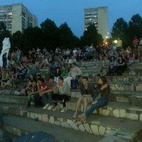 Photo taken at Филин by Анатолий С. on 5/25/2013