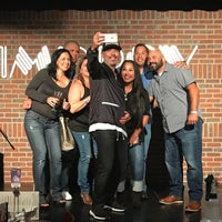 Photo taken at Ontario Improv Comedy Club by Brian K. on 6/3/2017