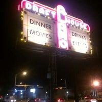 Photo taken at Alamo Drafthouse Cinema – Village by Brendon N. on 12/21/2012