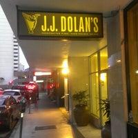 Photo taken at JJ Dolan's by Brendon N. on 3/18/2013
