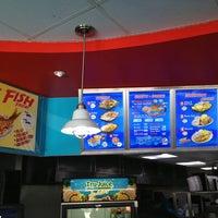 Photo taken at Fish Pot Fry Fish Shop by Tara P. on 5/21/2013