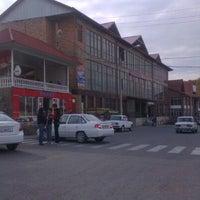 Photo taken at Кафе Арбат на бочке by JannatMakon on 11/3/2012