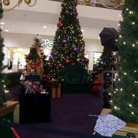 Photo taken at Southwest Plaza Mall by Steph on 12/5/2012