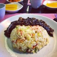 Photo taken at mini china by Johngwon on 5/6/2014