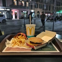 Photo taken at McDonald's by Johngwon on 1/11/2017