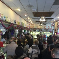 Photo taken at Central Continental Bakery by Michaelangelo S. on 2/9/2016