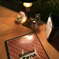 Photo taken at Bimini Twist by Erik on 9/11/2016