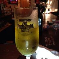 Photo taken at bar sou by o_tmr t. on 11/29/2013