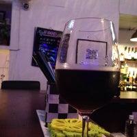 Photo taken at bar sou by o_tmr t. on 12/7/2013