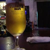 Photo taken at bar sou by o_tmr t. on 10/8/2013