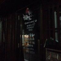 Photo taken at bar sou by o_tmr t. on 11/12/2013