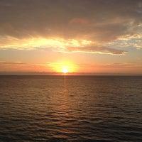 Photo taken at Ramada Plaza Marco Polo Beach Resort by Jonathan M. on 2/8/2013