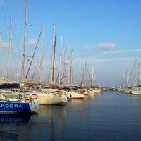 7/7/2013 tarihinde Neslihan D.ziyaretçi tarafından Ataköy Marina'de çekilen fotoğraf