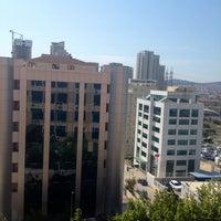 รูปภาพถ่ายที่ Zübeyde Hanım Öğretmenevi โดย Neslihan D. เมื่อ 7/7/2013