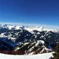 Photo taken at Evianquelle by Michal G. on 2/15/2015