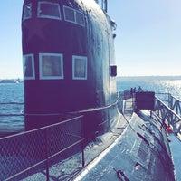 Снимок сделан в HMS Surprise пользователем W• 7/3/2017