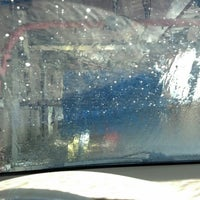 Photo taken at Rosemont Car Wash by Igor P. on 11/6/2012