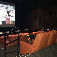 Photo taken at iPic Theatres by Mike A. on 5/20/2014