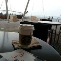 Photo taken at Starbucks by dlolah on 1/20/2013