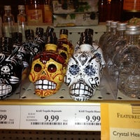 Photo taken at Total Wine & More by 1Harold W. on 9/29/2012
