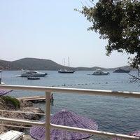 8/16/2013 tarihinde Asli T.ziyaretçi tarafından Mor Plaj'de çekilen fotoğraf